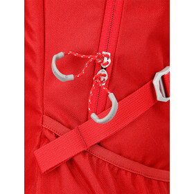 Berghaus Twentyfourseven 25 Backpack Red Dahlia/Haute Red